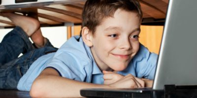 Easy Online Learning for Struggling Twice Exceptional Kids