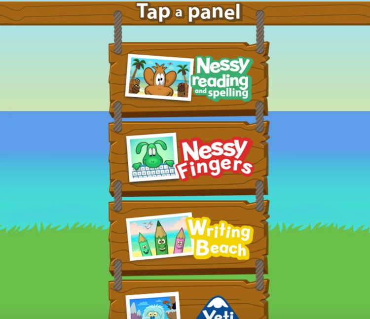 Nessy Learning Parent Pack Review