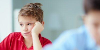 Learning Strategies for Reluctant Gifted Kiddos