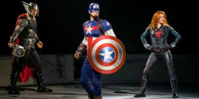 Grab Your Tickets to Marvel Universe Live | Coming Soon to Cleveland