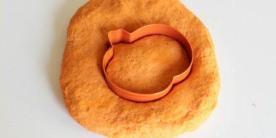 Pumpkin Play Dough | Sensory Fun for Kids