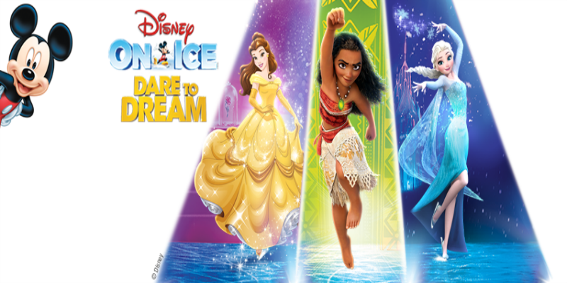 Disney on Ice | A Great Holiday Gift for Kids