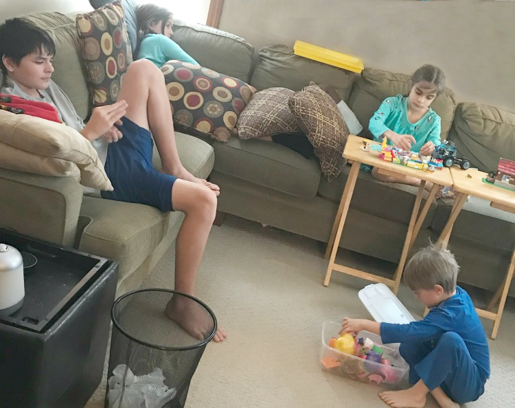 Alexaschooling - Using the Amazon Echo for Homeschooling