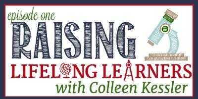 RLL 01 Colleen Kessler: What Does it Mean to be a Lifelong Learner?