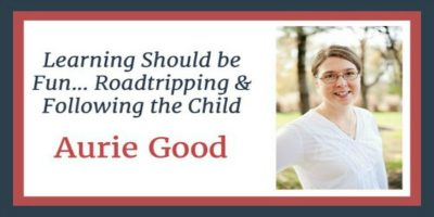 RLL 05 Aurie Good: Roadtripping and Following the Child