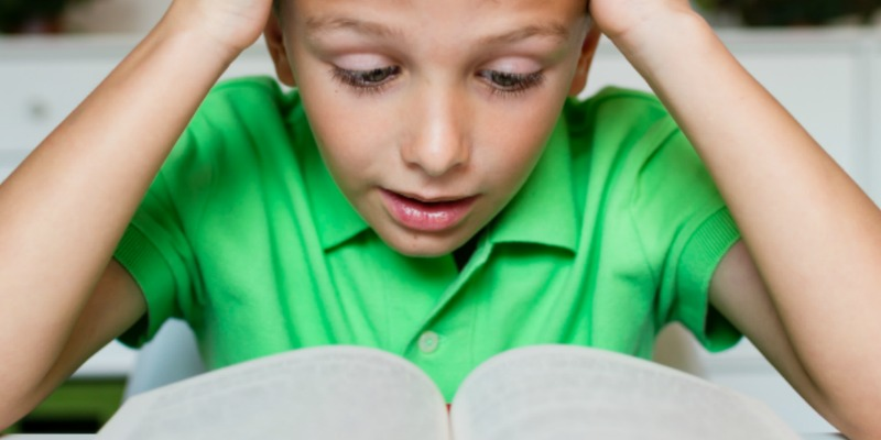 Great Dyslexia Resources for Homeschoolers