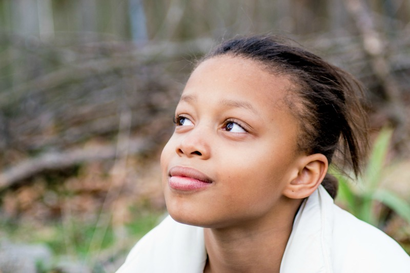black history month and your emotionally intense child