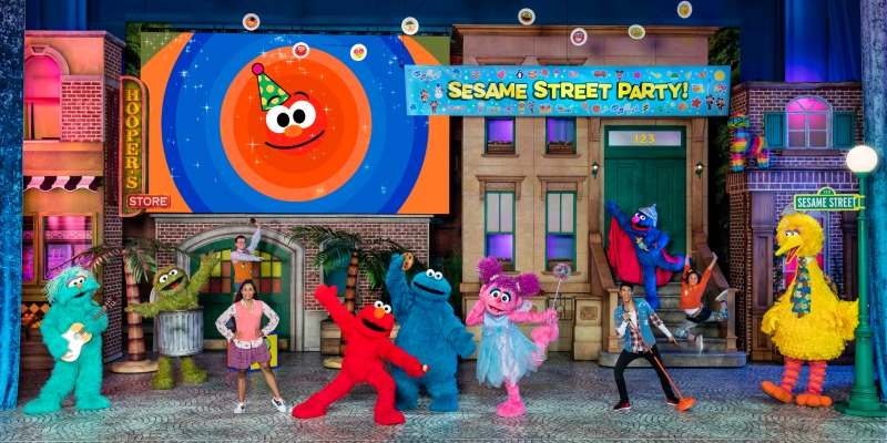 Sesame Street Live! | Coming to Cleveland