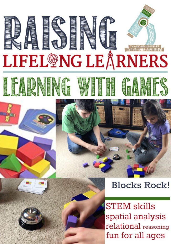 Blocks Rock Game Review