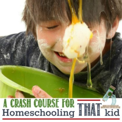 Homeschooling gifted children