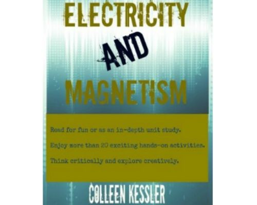 Science for Smart Kids: Electricity and Magnetism eBook