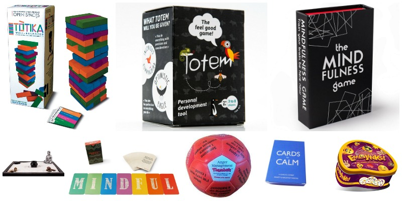 Games to Help Your Kids Learn Mindfulness at Home