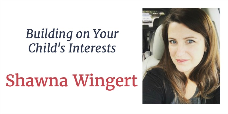 RLL 17 Shawna Wingert: Building on Your Child's Strengths