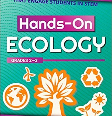 Hands-On Ecology Book
