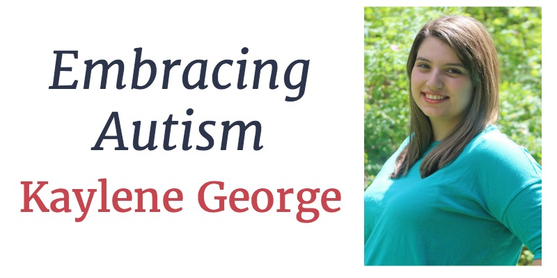 RLL 21 Kaylene George: Embracing Autism