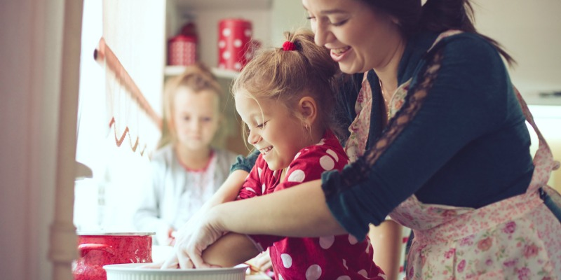 RLL 26 Tiffany Dahle: Cooking with Your Kids
