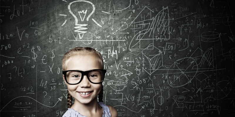 100 Hints That Your Child May Be Gifted