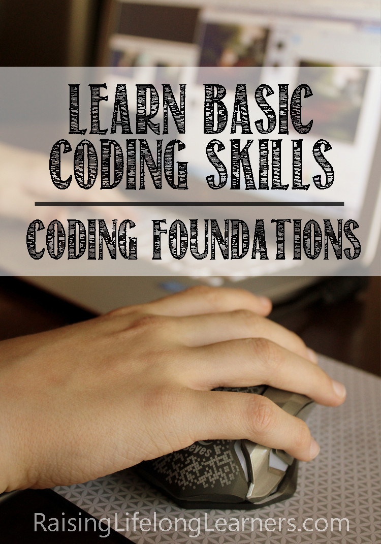 Coding Basics features 40 different lectures and over 120 hours of projects and assignments, and is delivered virtually through online, self-paced lessons. #coding #basicskills #codingskills #STEM