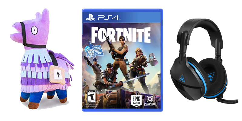 Great Gifts for Fortnite Fans