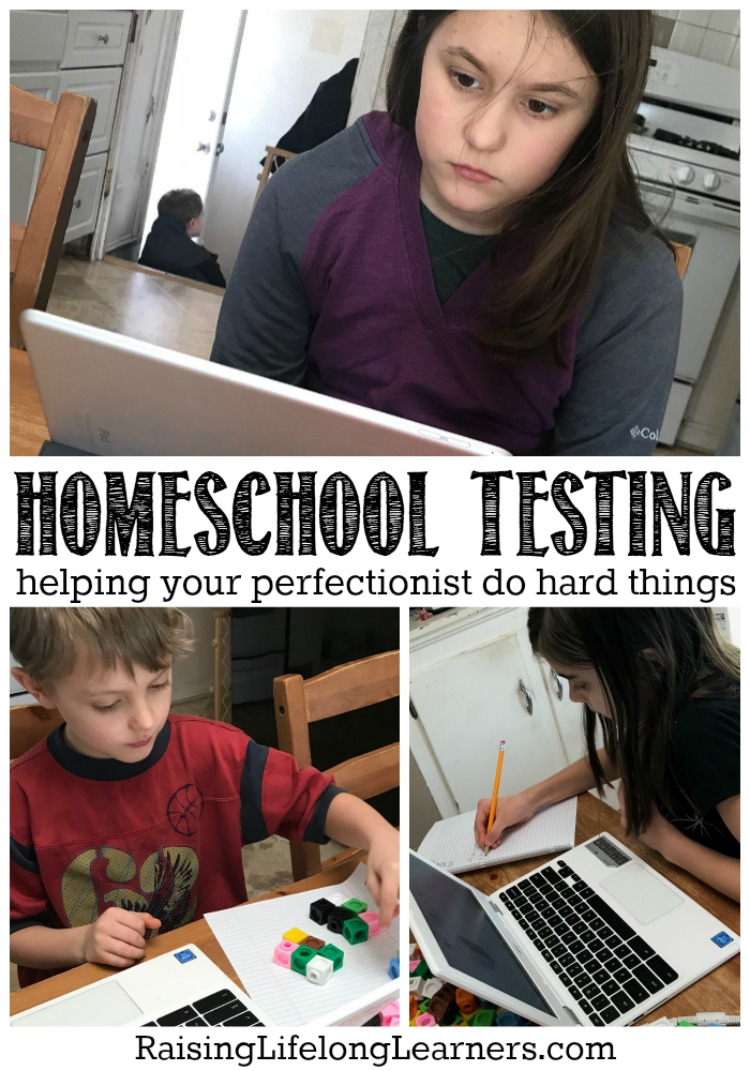Online Homeschool Testing is effortless when you use Affordable Homeschool Testing Services