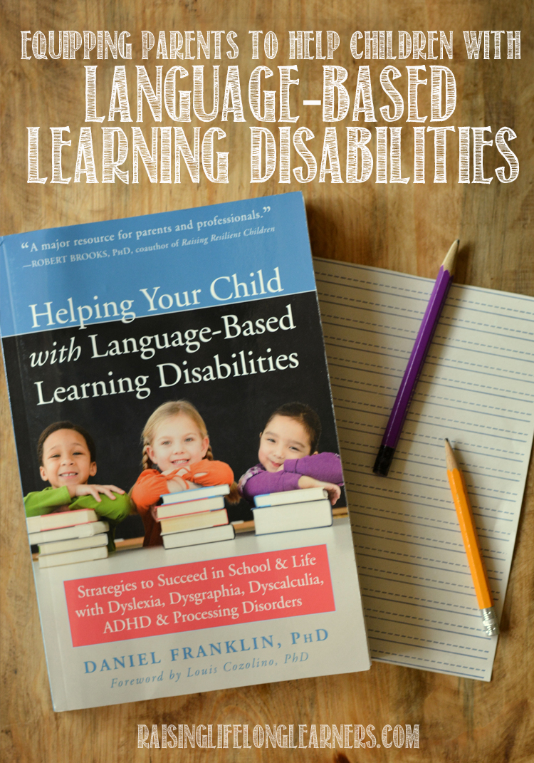 language-based learning disabilities