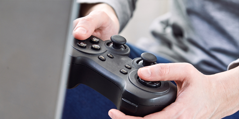 The Social Benefits of Online Gaming