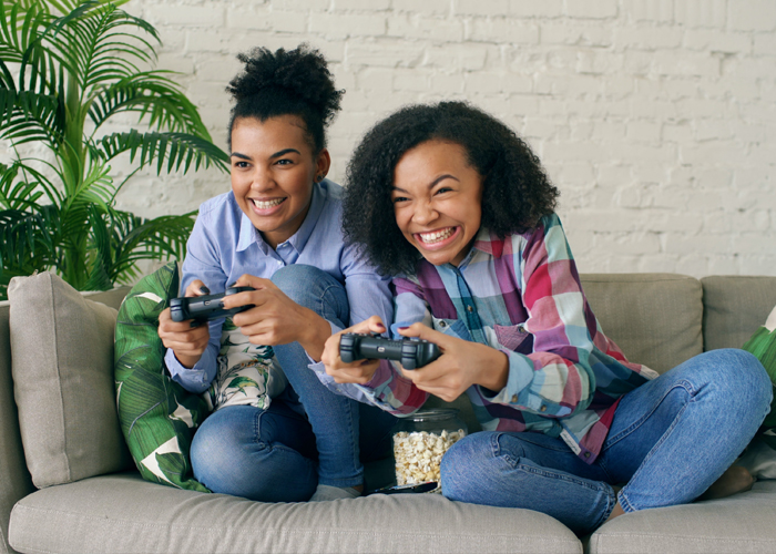 social benefits of online gaming