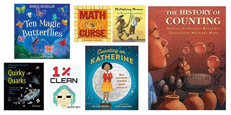 great math books