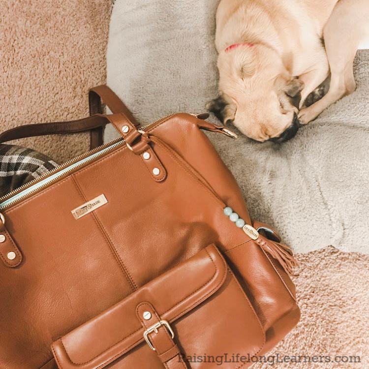 The Perfect Mom Bag - Lily Jade Meggan Bag