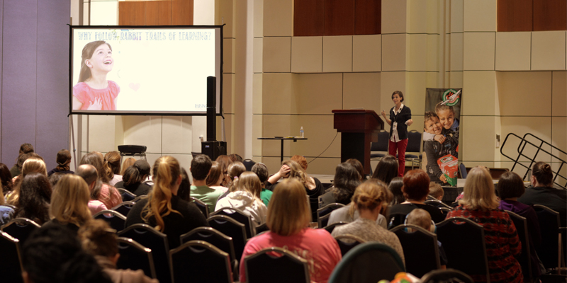 New Year, New Talks, New Reasons to Attend Great Homeschool Conventions