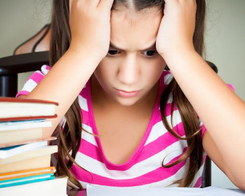 Talk | Never Good Enough: How Perfectionism, Anxiety, and Fear are Holding Back Your Child and What to do About it