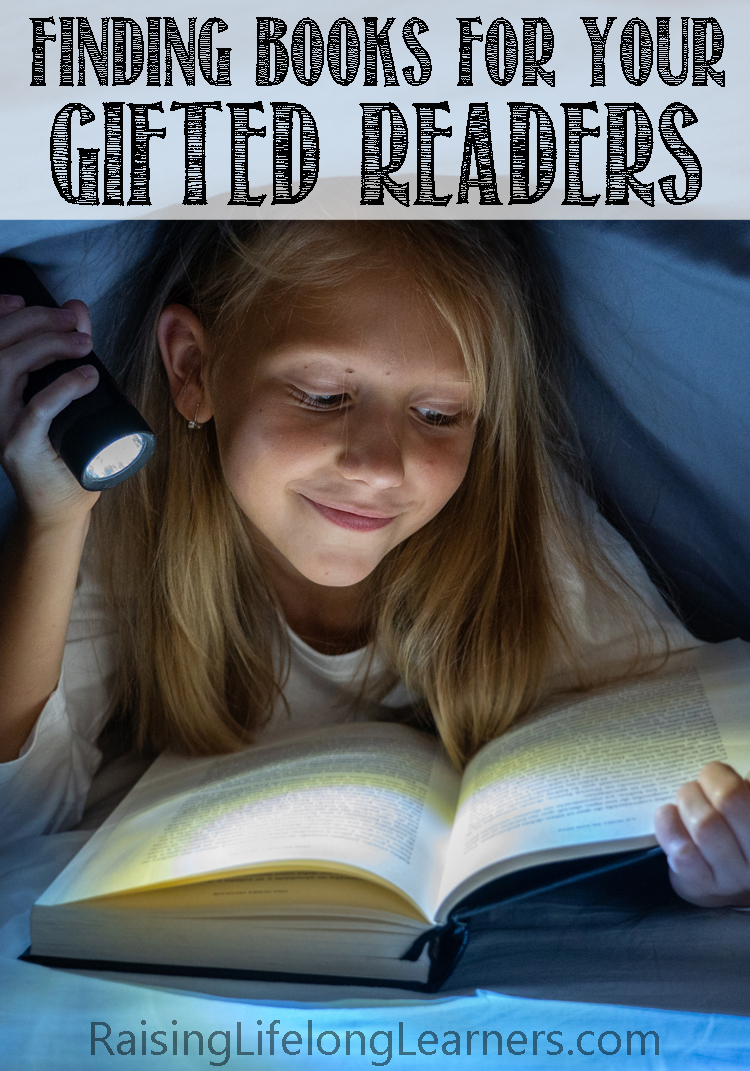 gifted readers