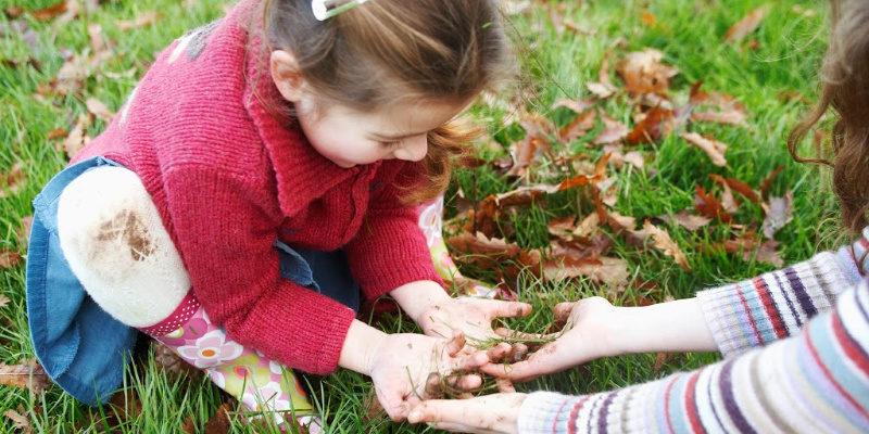RLL #67: Ideas for Nurturing Our Kids' Strengths
