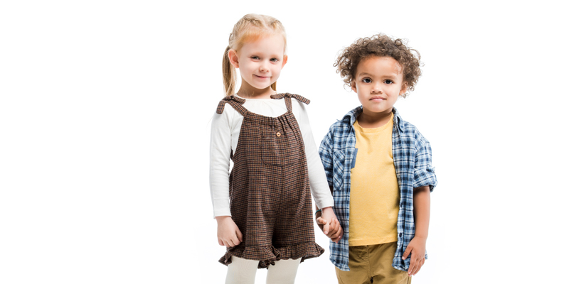 Discussing Race With Your Emotionally Intense Kids