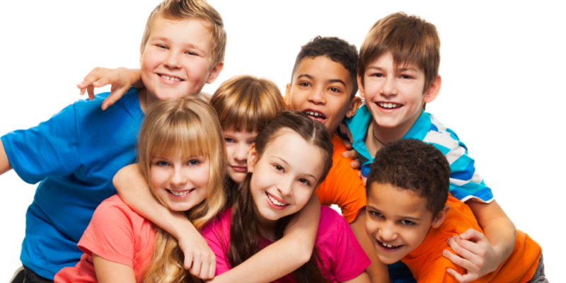 RLL #83: [Audioblog] Socialization and Your Gifted or Intense Child