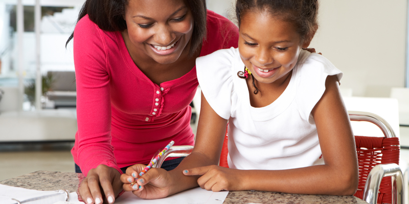 Seven Simple Tips for Homeschooling Your Gifted Kids