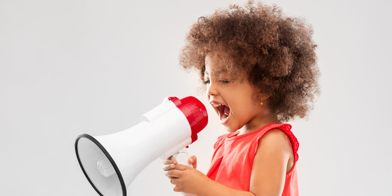Engaging Your Anxious Child in Social Justice