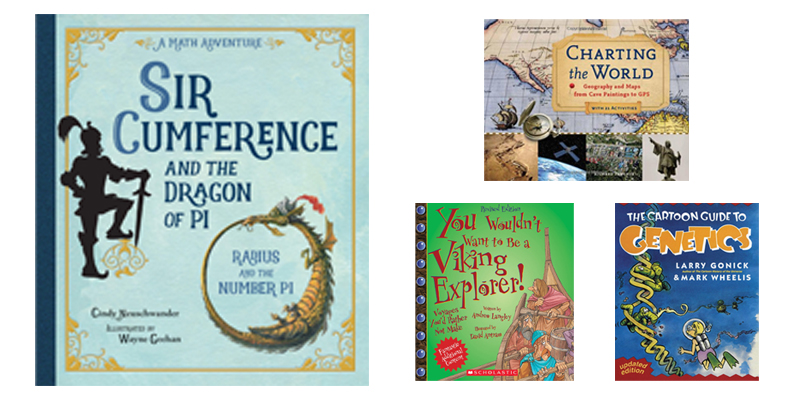 Great Books for Independent Learners