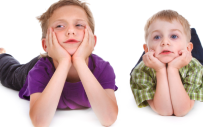 RLL #91: How to Help Your Kids Thrive When They're Stuck Inside