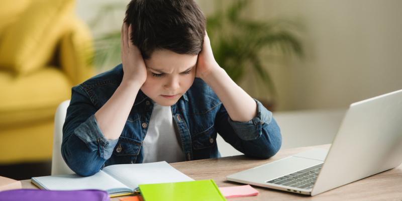 homeschooling ADHD