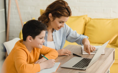 homeschool a child with ADHD