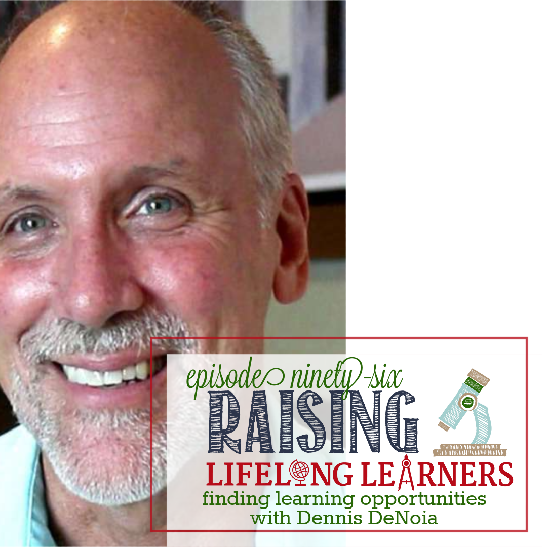 RLL #96 Finding Learning Opportunities with Dennis DeNoia