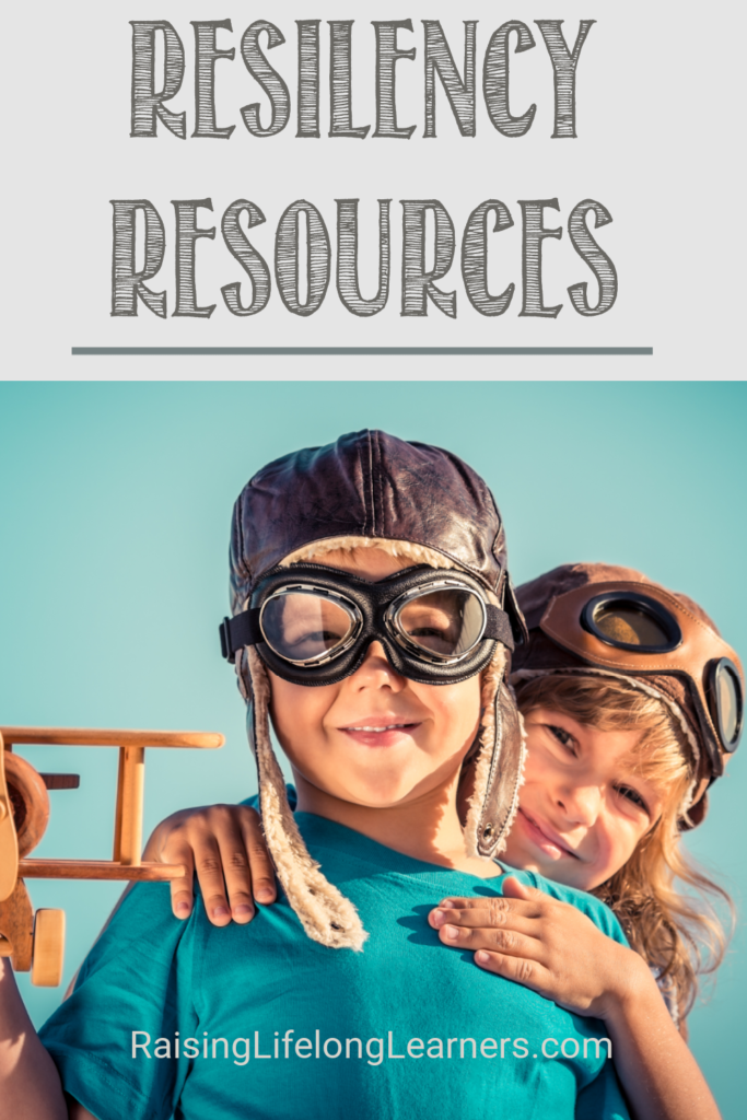 Resiliency Resources