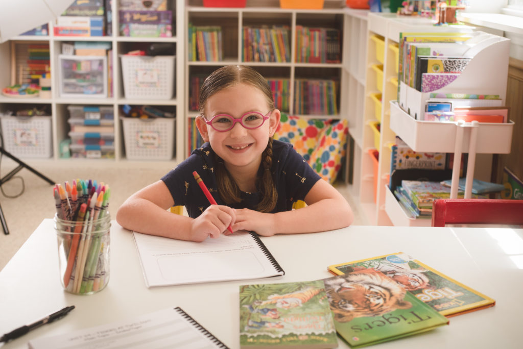 Why Unit Studies Are Ideal For Gifted Learners