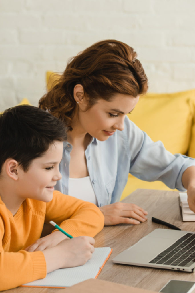 Why Homeschooling Helps Your Gifted Child Thrive