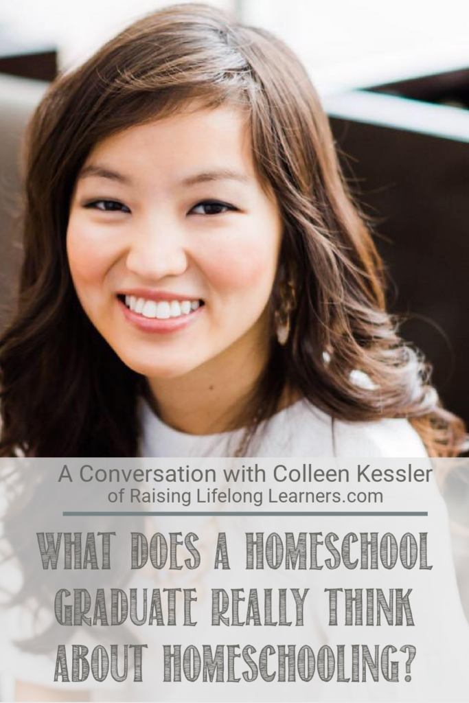 What Does A Gifted Homeschool Graduate Really Think About Homeschooling?