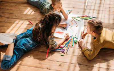 A Unique Place For Gifted And Twice Exceptional Kids To Thrive