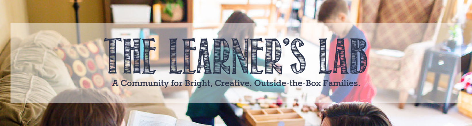 The Learner's Lab