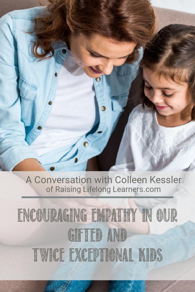a conversation about empathy