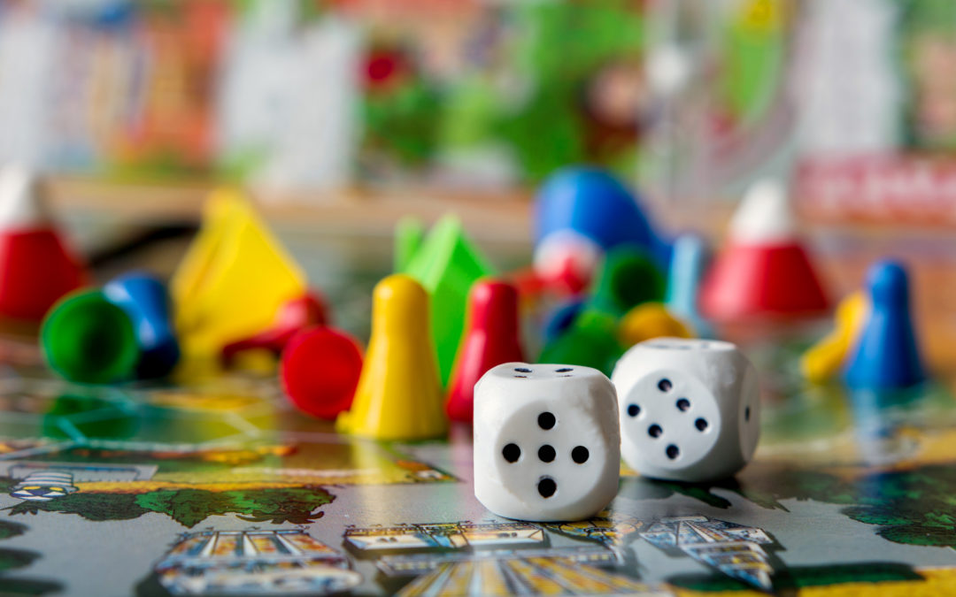 The Ultimate Guide To Using Games In Your Homeschool
